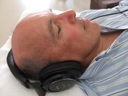 Inner Tranquillity BrainWave Therapy