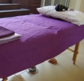 Energy Balancing Sound Therapy Bed