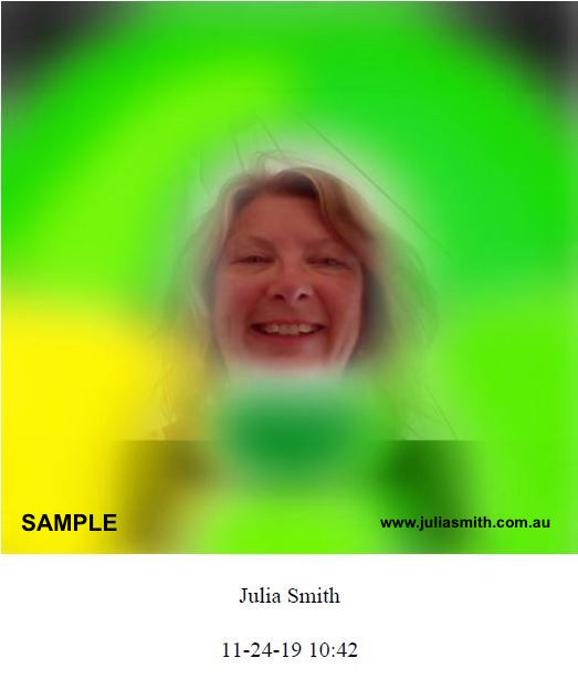 Julia Smith Aura Photography sample Copyright 2019 Julia Smith 140kb